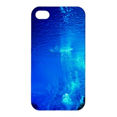 UNDERWATER TRENCH Apple iPhone 4/4S Premium Hardshell Case