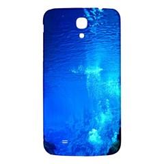 UNDERWATER TRENCH Samsung Galaxy Mega I9200 Hardshell Back Case