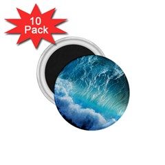 STORM WAVES 1.75  Magnets (10 pack)