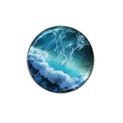STORM WAVES Hat Clip Ball Marker (10 pack)