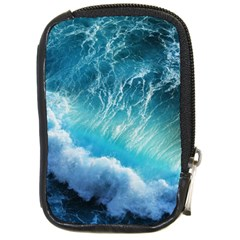 STORM WAVES Compact Camera Cases