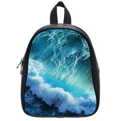 STORM WAVES School Bags (Small)