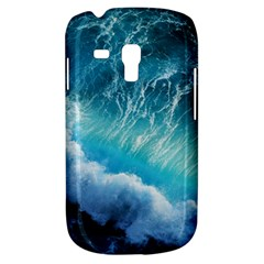 STORM WAVES Samsung Galaxy S3 MINI I8190 Hardshell Case