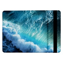 STORM WAVES Samsung Galaxy Tab Pro 12.2  Flip Case