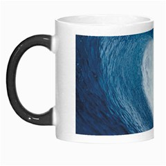 OCEAN WAVE 2 Morph Mugs