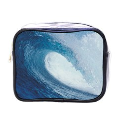 OCEAN WAVE 2 Mini Toiletries Bags