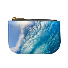 OCEAN WAVE 1 Mini Coin Purses