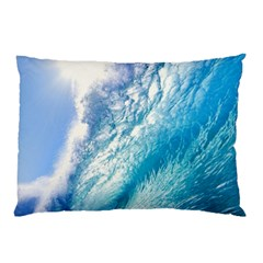 OCEAN WAVE 1 Pillow Cases (Two Sides)