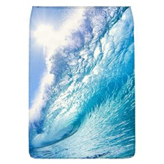 OCEAN WAVE 1 Flap Covers (L)