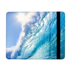 OCEAN WAVE 1 Samsung Galaxy Tab Pro 8.4  Flip Case