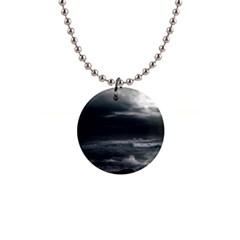 OCEAN STORM Button Necklaces