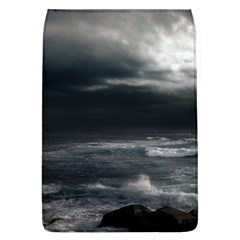 OCEAN STORM Flap Covers (L)