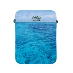 OCEAN ISLAND Apple iPad 2/3/4 Protective Soft Cases