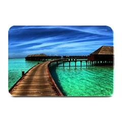 Maldives 2 Plate Mats