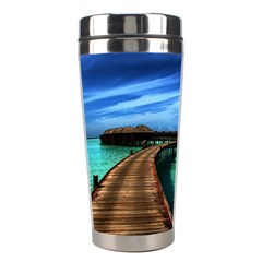 MALDIVES 2 Stainless Steel Travel Tumblers