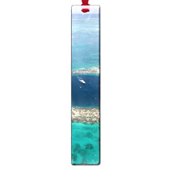 GREAT BLUE HOLE 1 Large Book Marks