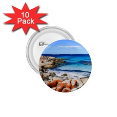 BAY OF FIRES 1.75  Buttons (10 pack)