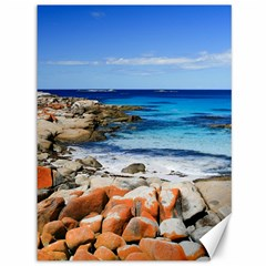 BAY OF FIRES Canvas 36  x 48