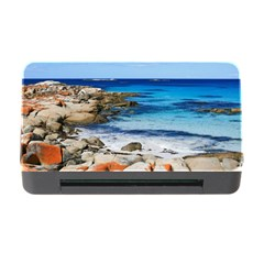 BAY OF FIRES Memory Card Reader with CF