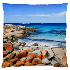 BAY OF FIRES Large Cushion Cases (One Side)