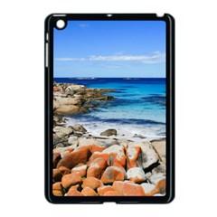 BAY OF FIRES Apple iPad Mini Case (Black)