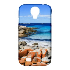 BAY OF FIRES Samsung Galaxy S4 Classic Hardshell Case (PC+Silicone)