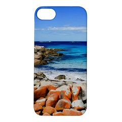 BAY OF FIRES Apple iPhone 5S Hardshell Case