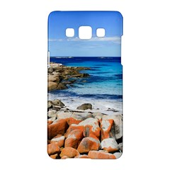 BAY OF FIRES Samsung Galaxy A5 Hardshell Case