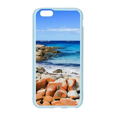 BAY OF FIRES Apple Seamless iPhone 6/6S Case (Color)