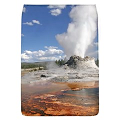 YELLOWSTONE CASTLE Flap Covers (L)