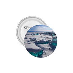 TURQUOISE ICE 1.75  Buttons