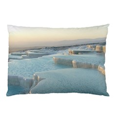 TRAVERTINE POOLS Pillow Cases (Two Sides)