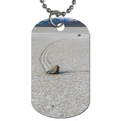 SAILING STONES Dog Tag (One Side)