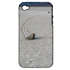 SAILING STONES Apple iPhone 4/4S Hardshell Case (PC+Silicone)