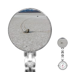 SAILING STONES Stainless Steel Nurses Watches