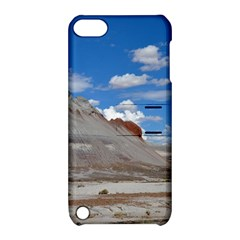 PETRIFIED FORREST TEPEES Apple iPod Touch 5 Hardshell Case with Stand