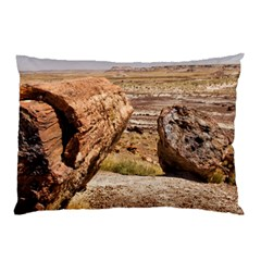 PETRIFIED DESERT Pillow Cases (Two Sides)