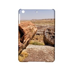 PETRIFIED DESERT iPad Mini 2 Hardshell Cases