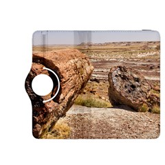 PETRIFIED DESERT Kindle Fire HDX 8.9  Flip 360 Case