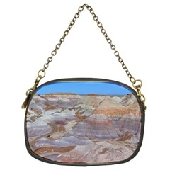 PAINTED DESERT Chain Purses (Two Sides)