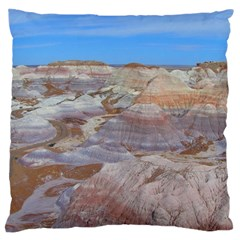 PAINTED DESERT Large Cushion Cases (One Side)