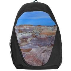 PAINTED DESERT Backpack Bag