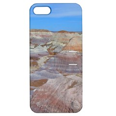 PAINTED DESERT Apple iPhone 5 Hardshell Case with Stand