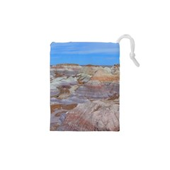 PAINTED DESERT Drawstring Pouches (XS)