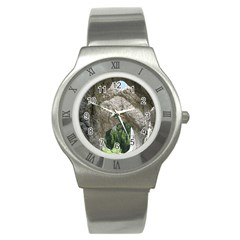 LIMESTONE FORMATIONS Stainless Steel Watches