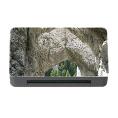 LIMESTONE FORMATIONS Memory Card Reader with CF