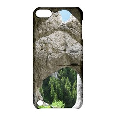 LIMESTONE FORMATIONS Apple iPod Touch 5 Hardshell Case with Stand