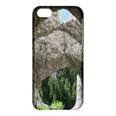LIMESTONE FORMATIONS Apple iPhone 5C Hardshell Case