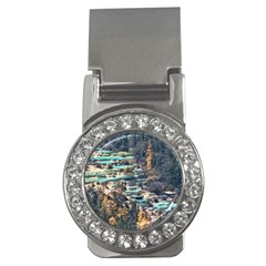 HUANGLONG POOLS Money Clips (CZ)