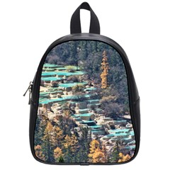 HUANGLONG POOLS School Bags (Small)